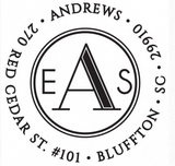 The Andrews Stamp