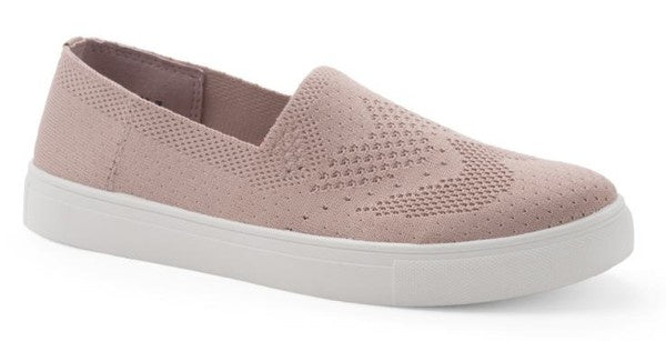 The Everyday Slip-Ons in 3 Colors