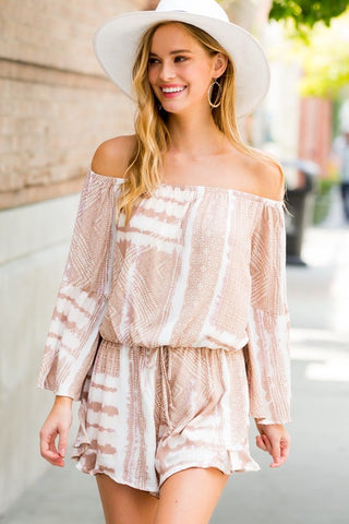 The Paige Romper
