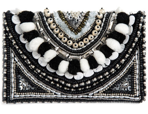 The Jezebel Clutch