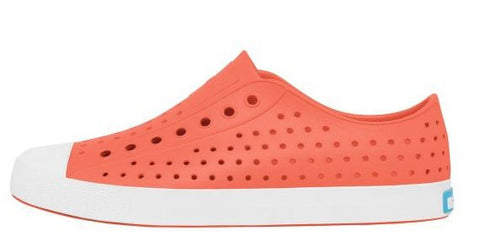 Womens The Jefferson-Coral