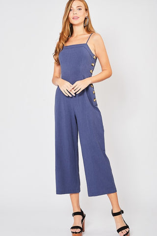 The Bailey Boo Jumpsuit
