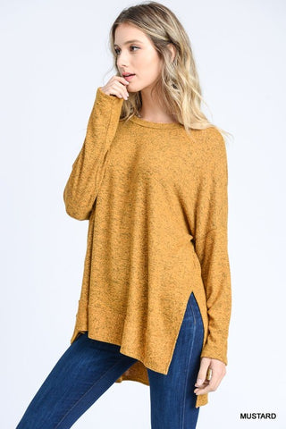 The Olivia Top-3 Colors