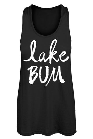 The Lake Bum Tank