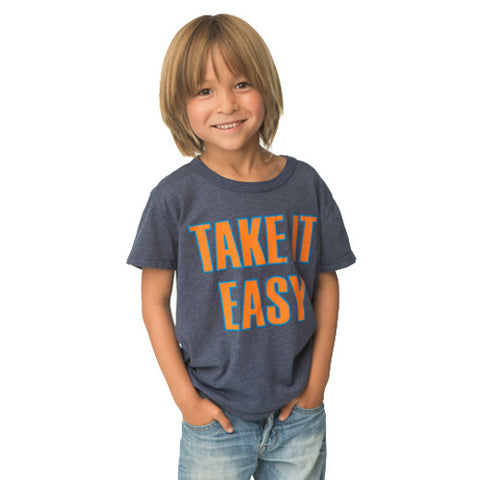 The Take It Easy Tee