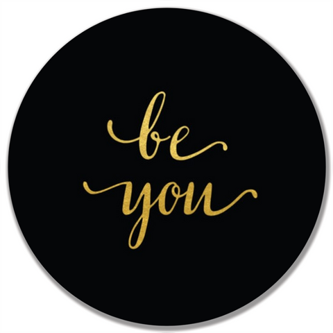 Be You Plate