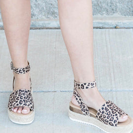 The Safari Espadrilles