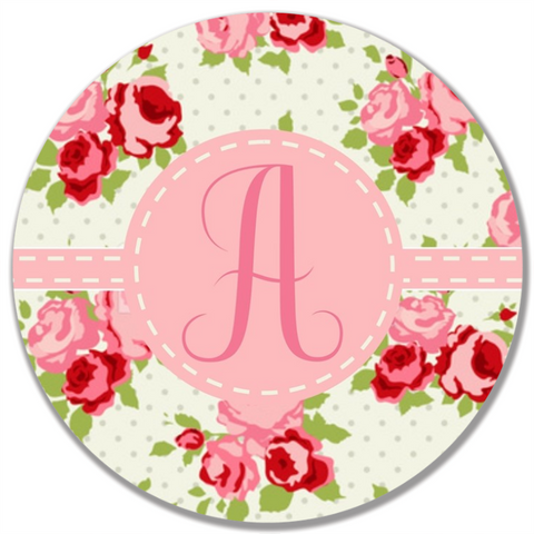 The Sweetheart Plate