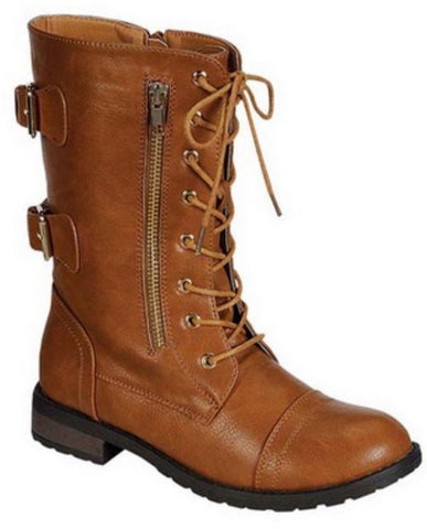 The Dugan Boots