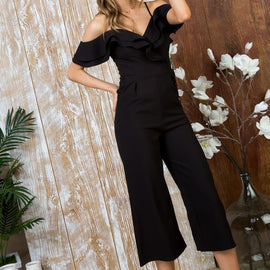 The Wedding Jumpsuit in 2 Colors