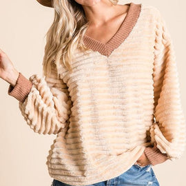 -The Winding Roads Pullover