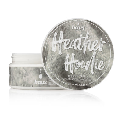 Heather Hoodie Body Butter