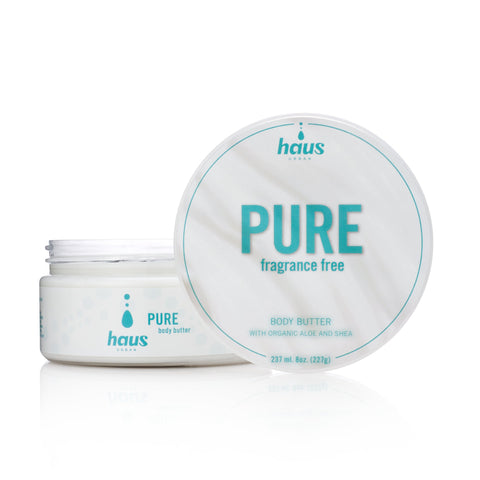 Pure Body Butter