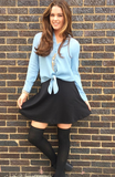Haley Flare Skirt