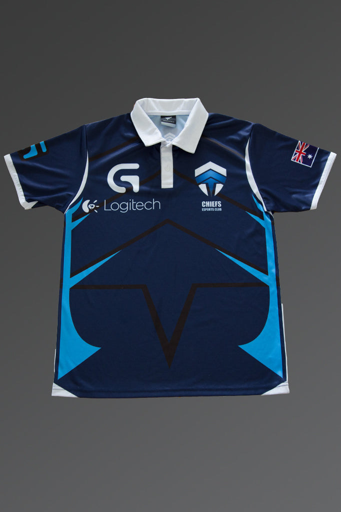 The Chiefs Generation 1 Pro Jersey