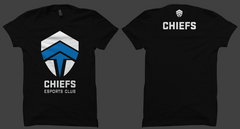 Classic Chiefs Short Sleeve T-Shirt Black