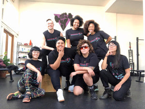Radically Fit Oakland, a Body Positive Fitness Studio