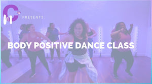 Workout of the Week by Superfit Hero - Free body positive dance class with Jessie Diaz-Herrera, Curves with Moves