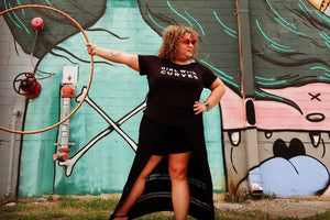 Free Hula Hoop Workout with Heather Says