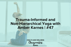 Redefining Health & Wellness Podcast with Amber Karnes, sponsored by Superfit Hero