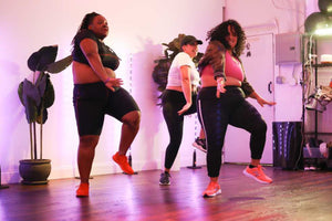 Curves with Moves by Jessie Diaz-Herrera on the Superfit Hero Body Positive Fitness Finder