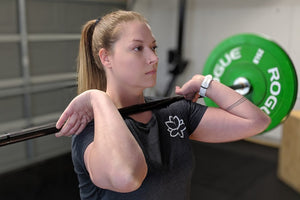 Superfit Hero Body Positive Fitness Trainer Carly Fink of L.I.F.T. - Lotus in Fitness Training