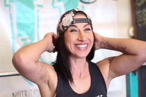 Superfit Hero Body Positive Fitness Trainer Danielle Lohmann Lifestyle U