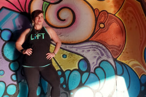 Superfit Hero Body Positive Fitness Trainer Jamie Fraipont Daszkiewicz HER Grace and Grit