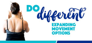 Superfit Hero Sponsored Event, Do Different, with Amber Karnes and Dawn Ross