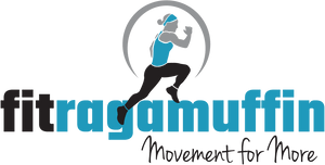 Fitragamuffin Jamie Carbaugh logo
