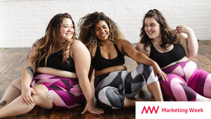 Meet the fitness brands tackling fat phobia and industry intimidation