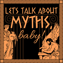 Let's Talk About Myths, Baby! A body positive and feminist podcast with Liv Arnold