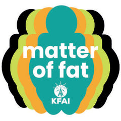 Matter of Fat, a body positive & feminist podcast in Minneapolis and St. Paul, Minnesota