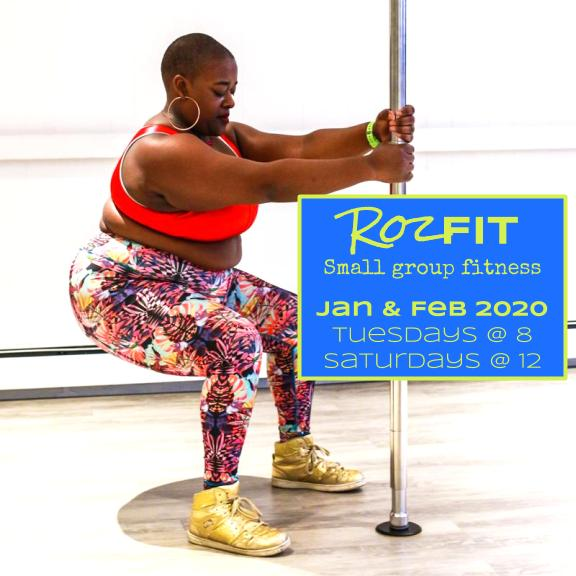 Roz The Diva Mays Anti Diet Round Up