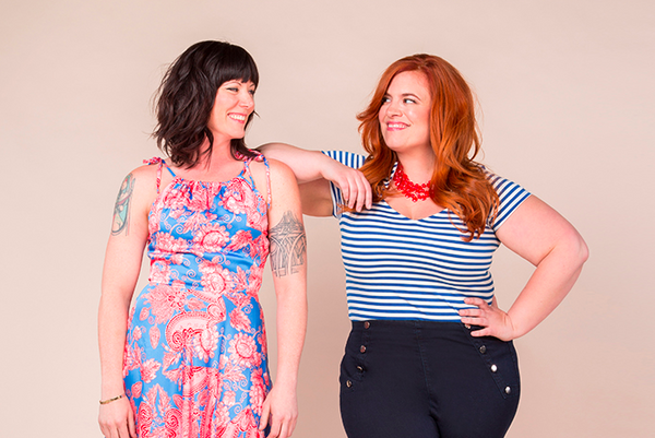 Superfit Hero - Modcloth Shares Our Story and Our Mission