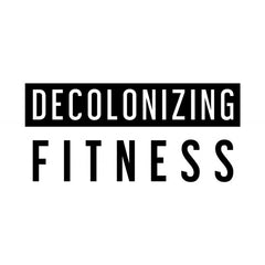 Decolonizing Fitness with Ilya Parker and Candace Liger, a body positive & feminist podcast