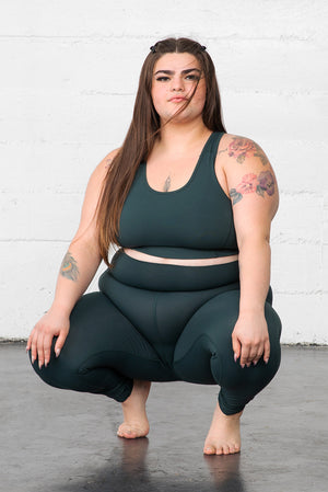 Favorite Plus Size Activewear, squat proof, 2XL