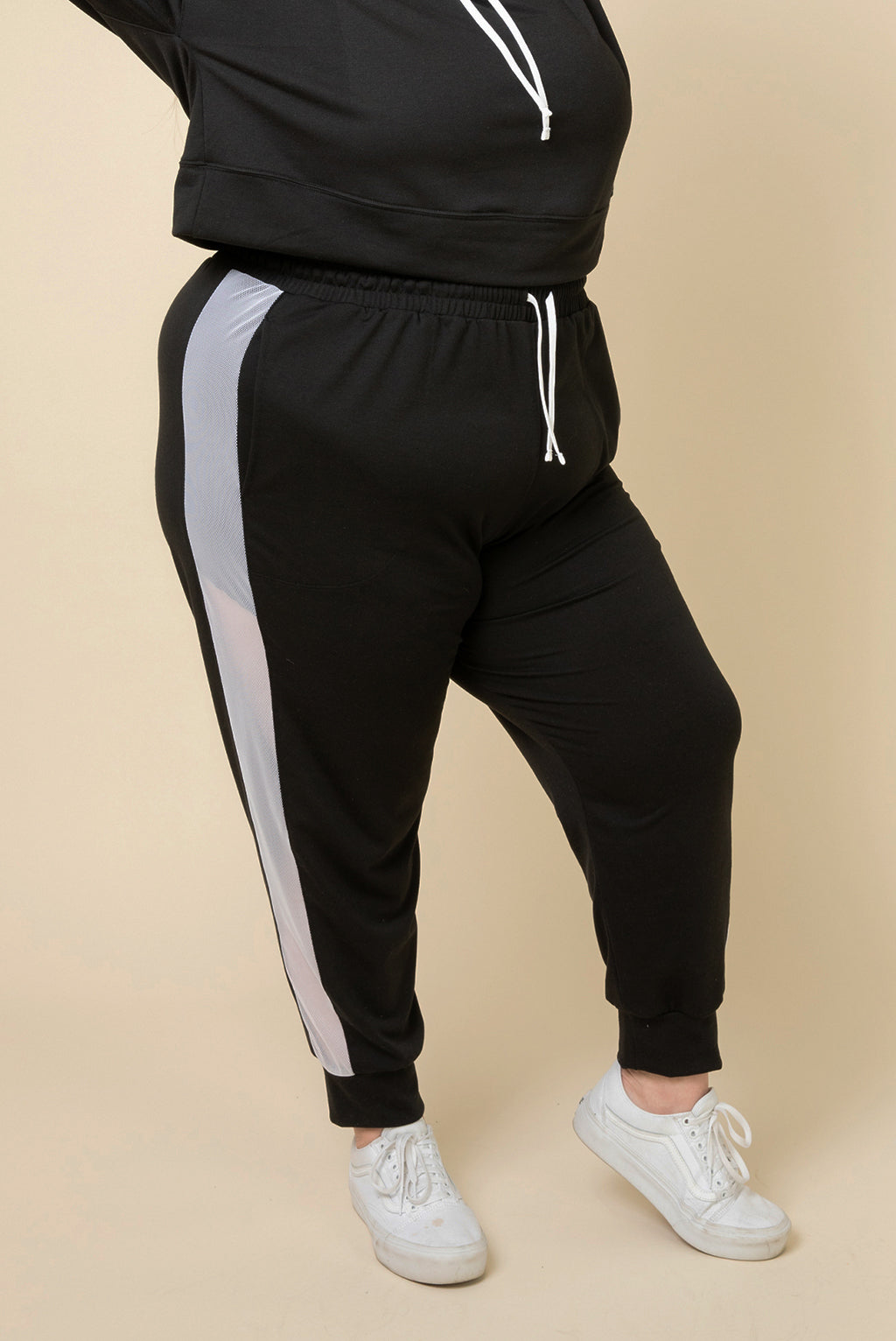 Superfit Jogger Pant - Black