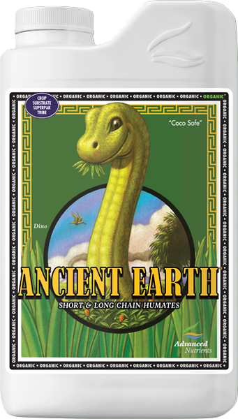 Ancient Earth Organic