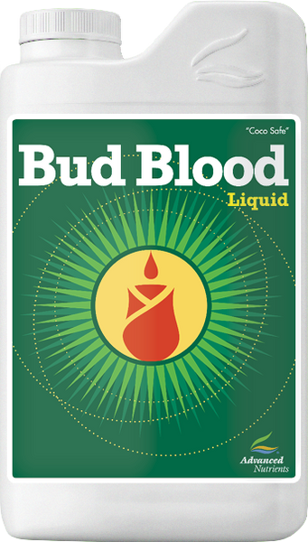 Bud Blood