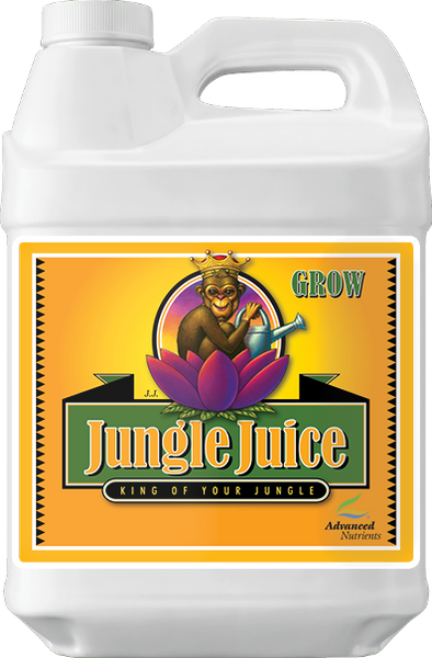 Jungle Juice Grow