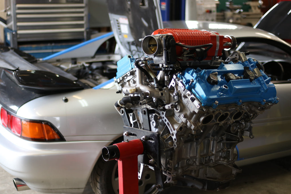 2GR Full Swap Package– Rat2 Motorsports