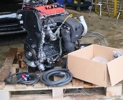 3SGTE Crate Motor and DIY Swap Kit - Rat2