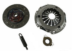 Clutch Kit Replacement - 3SGTE - Rat2 Motorsports