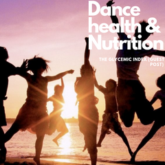 Dance Health and Nutrition: The Glycemic Index