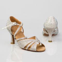 Why Dance Shoes Make the Perfect Wedding and Party Shoes!
