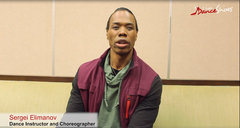 Professional Dancers Talk About Avoiding Injury