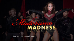 iLoveDanceShoes Heads to Madessimo Madness 2019