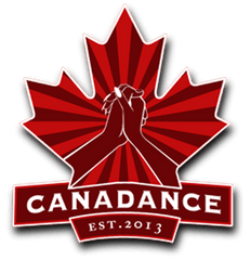 Canadance Competition