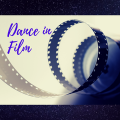dance in film